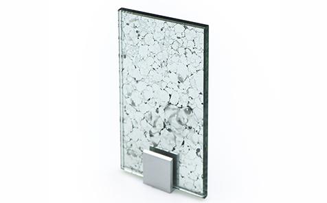 4mm 5mm grey color Antique mirror for bathroom home decoration