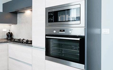 5mm silk-screen home kitchen oven door glass