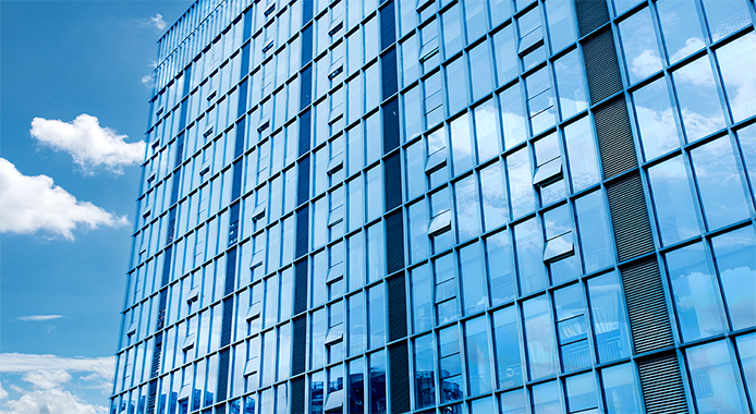 What are the advantages of double-layer insulated glass?