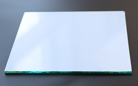 Custom size silver mirror shatterproof mirror