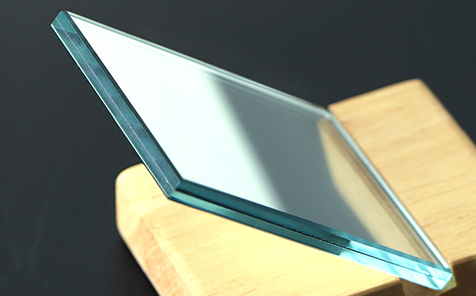 China manufacturer laminated mirror accept custom size and colour