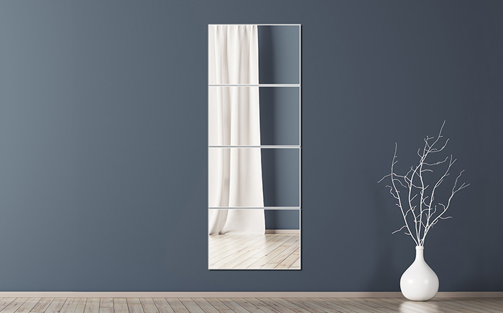decorative mirrors for living room (Accept customization)