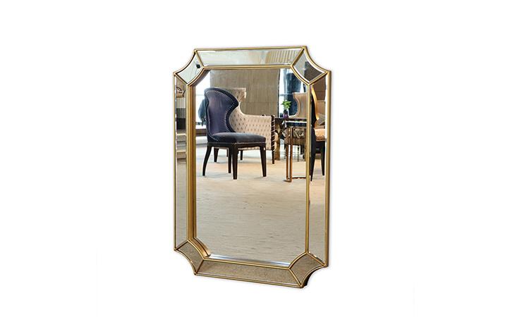 metal framed rectangular bathroom mirrors