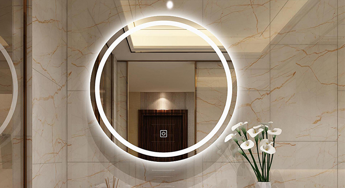 Why more and more people choose anti-fog mirrors for bathroom?